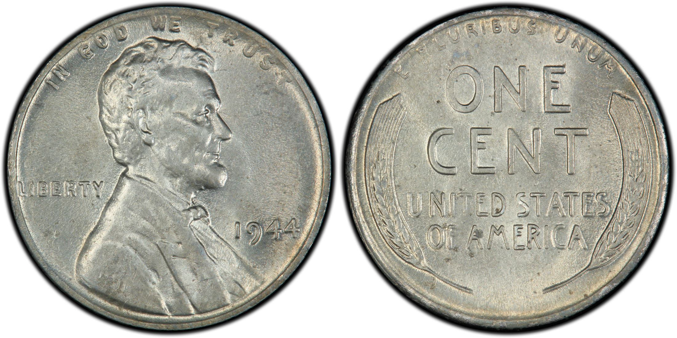 Silver Value: 1943 D Penny Silver Value