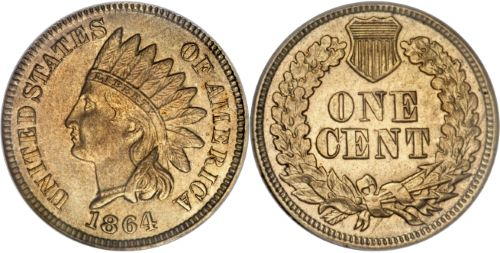 "PCGS MS62<BR>Image courtesy of <a href=""http://www.ha.com"" target=""_blank"">Heritage Numismatic Auctions</a>"