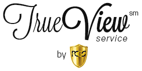 PCGS TrueView℠ service by PCGS