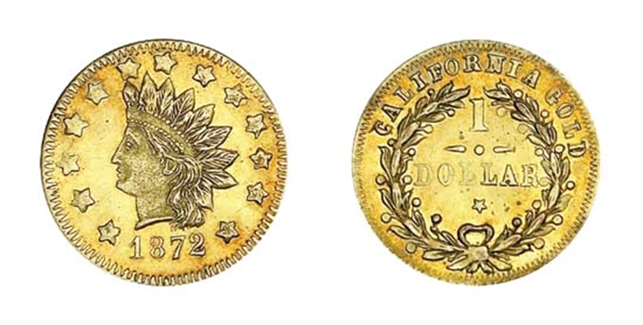 """PCGS MS63, ex Jay Roe, Lot 585<BR>Image courtesy of <a href=""""http://www.bowersandmerena.com"""" target=""""_blank"""">Bowers and Merena Auctions</a>"""