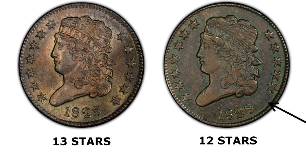 13 vs. 12 STARS