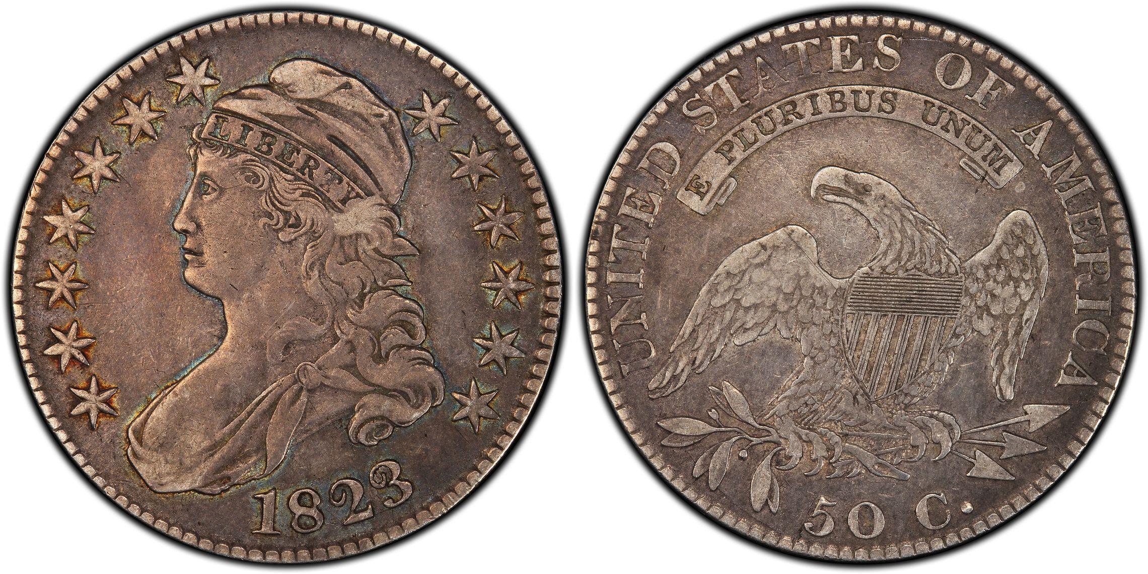 ricks coins