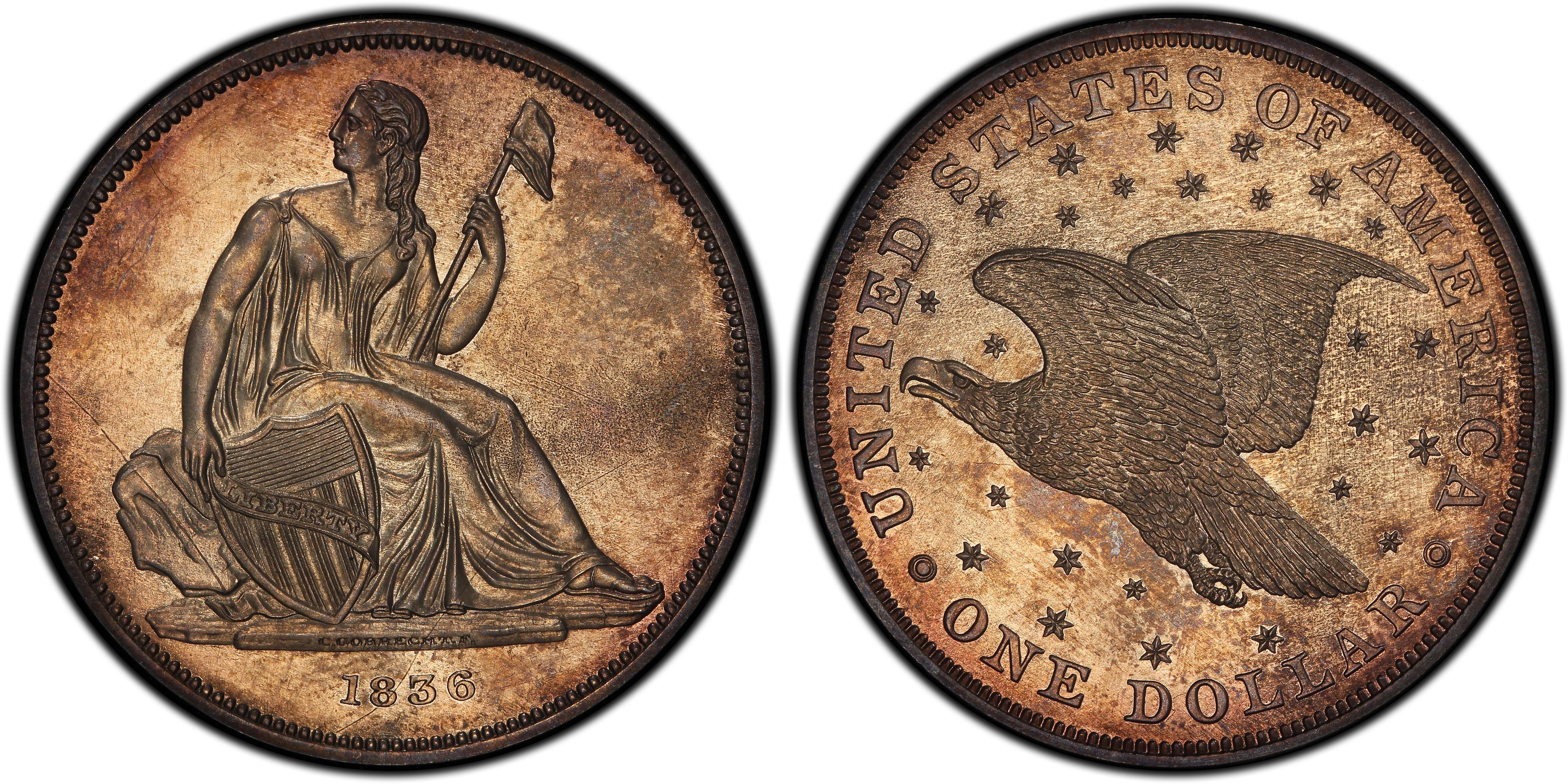 million dollar coin club