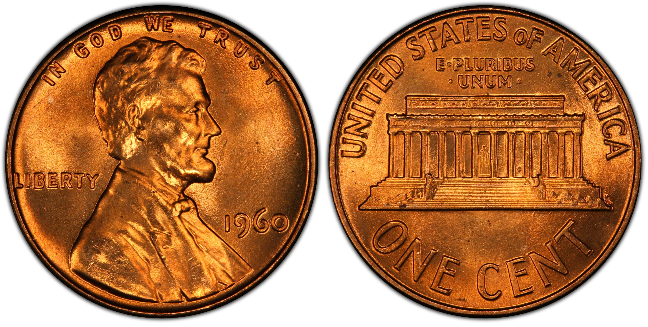 NGC MS66RD 66 RED 1973 S LINCOLN MEMORIAL CENT PENNY MULTIPLE COIN