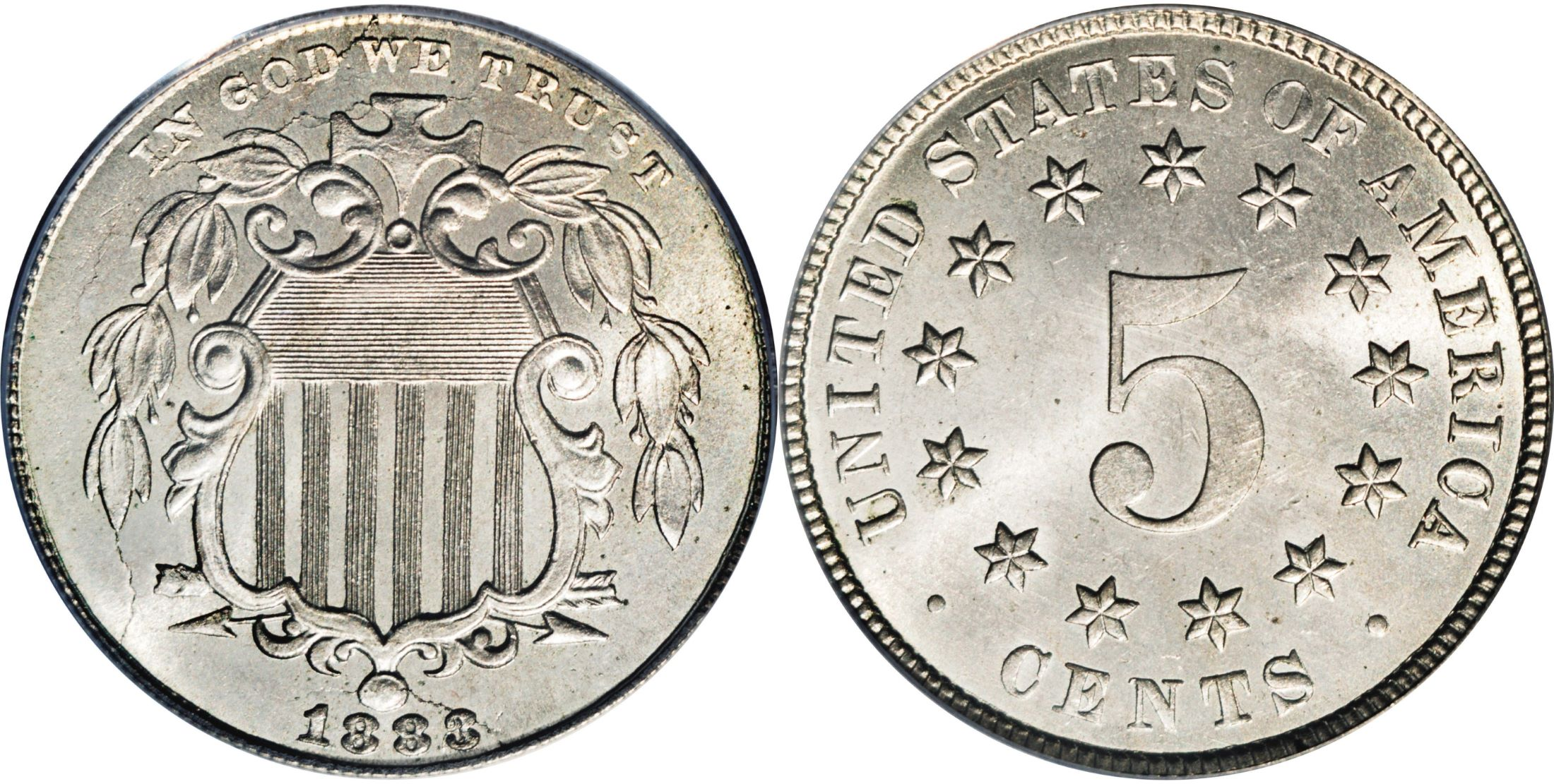 "PCGS MS64<BR>Image courtesy of <a href=""http://www.ha.com"" target=""_blank"">Heritage Numismatic Auctions</a>"