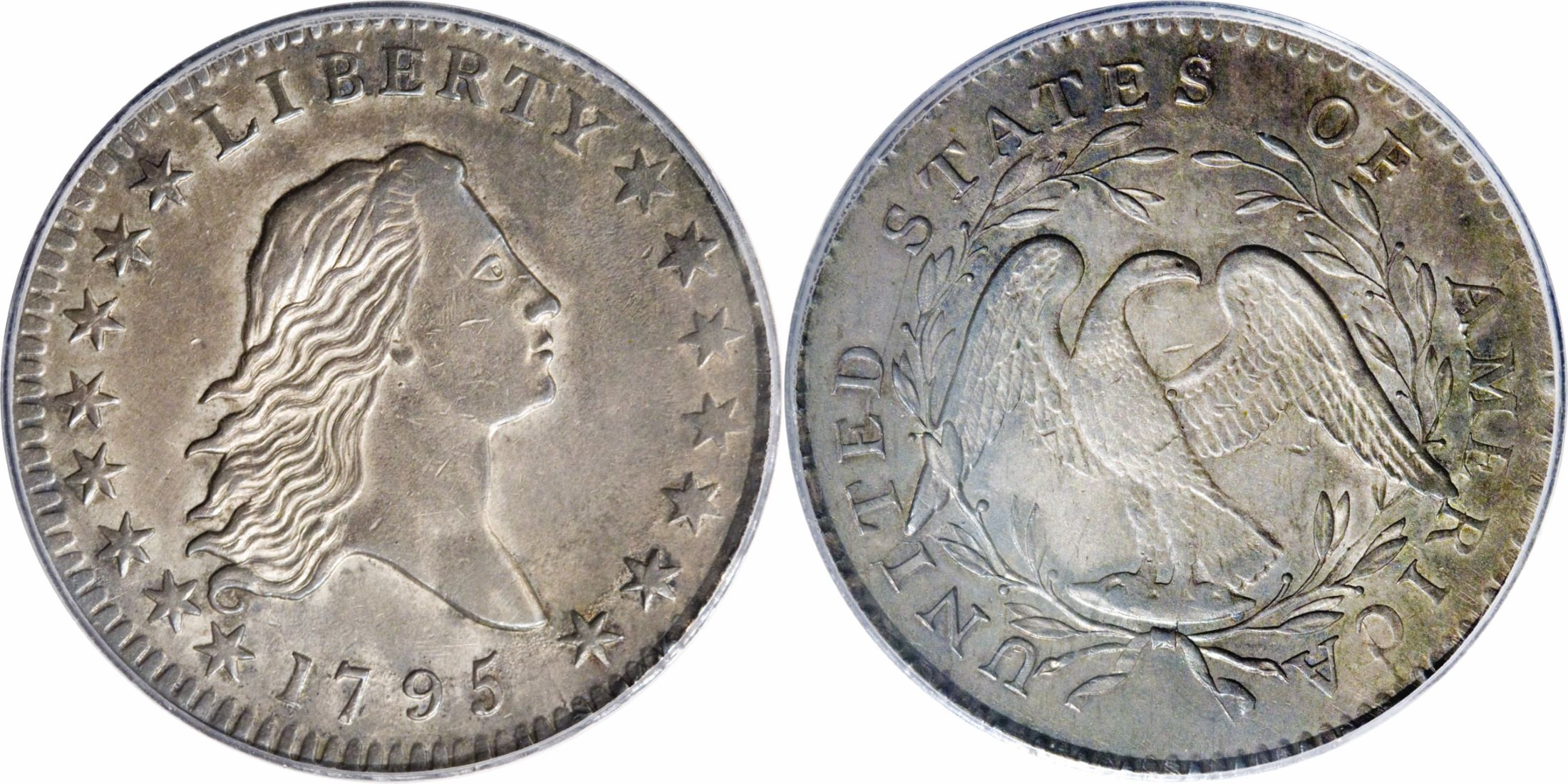 "PCGS AU58<BR>Image courtesy of <a href=""http://www.ha.com"" target=""_blank"">Heritage Numismatic Auctions</a>"