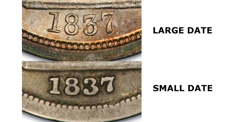 Large vs Small Date Comparison