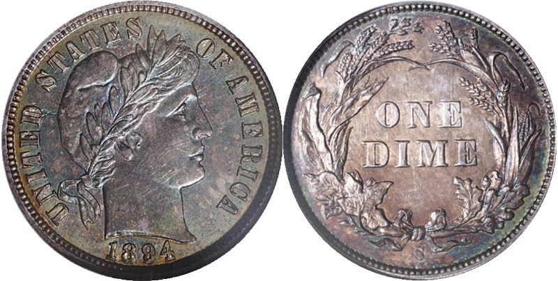 "PCGS SP65BM<BR>Image courtesy of <a href=""http://www.ha.com"" target=""_blank"">Heritage Numismatic Auctions</a>"
