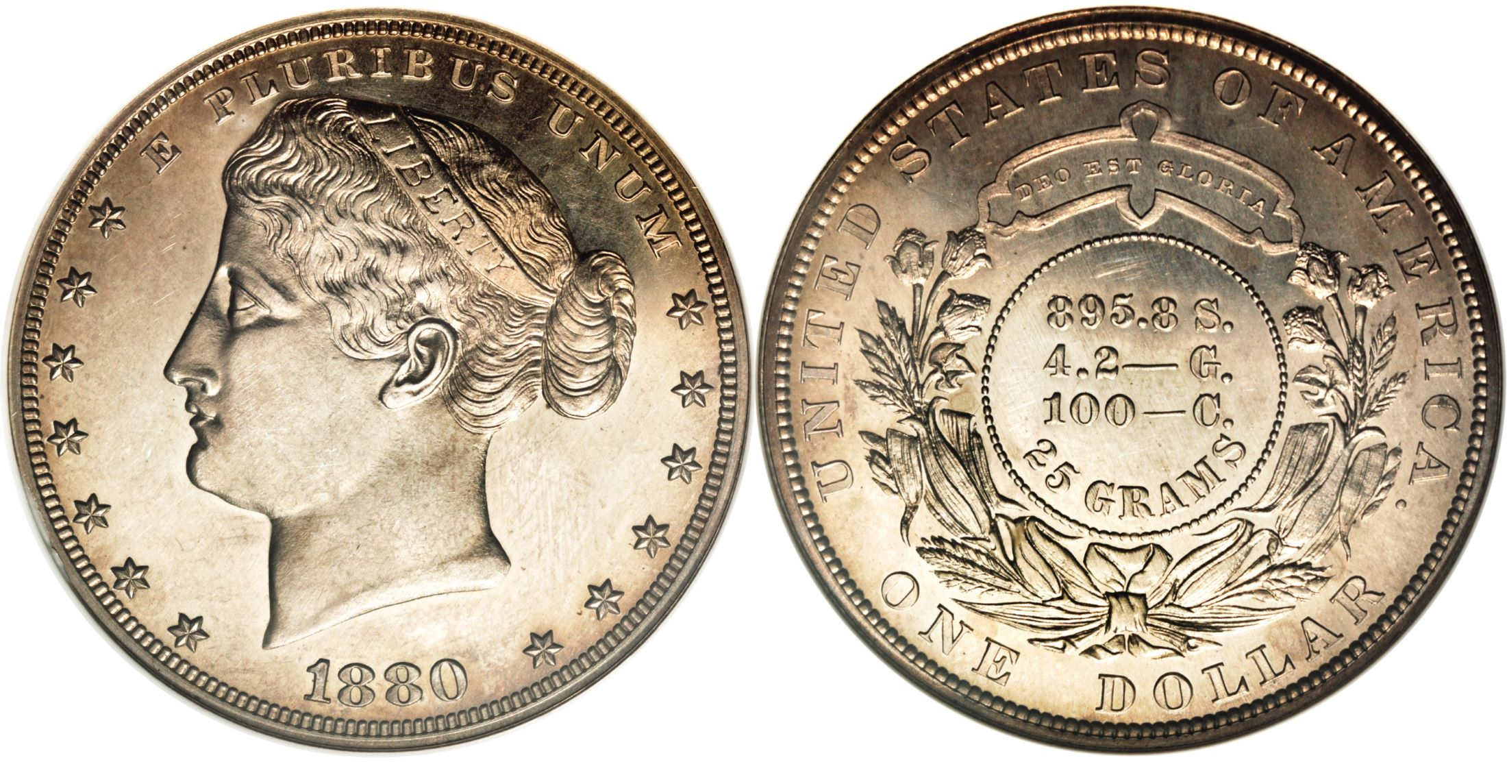 """PR62 estimated grade<BR>Image courtesy of <a href=""""http://www.ha.com"""" target=""""_blank"""">Heritage Numismatic Auctions</a>"""