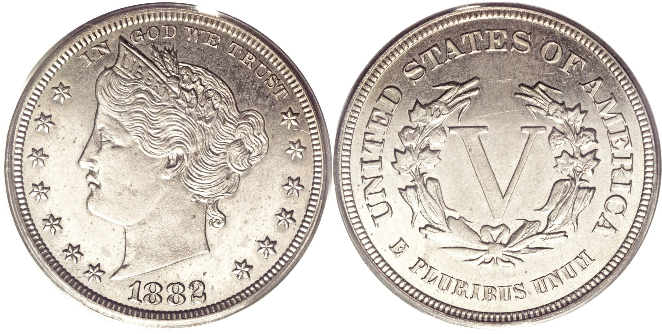"""PCGS PR63<BR>Image courtesy of <a href=""""http://www.ha.com"""" target=""""_blank"""">Heritage Numismatic Auctions</a>"""