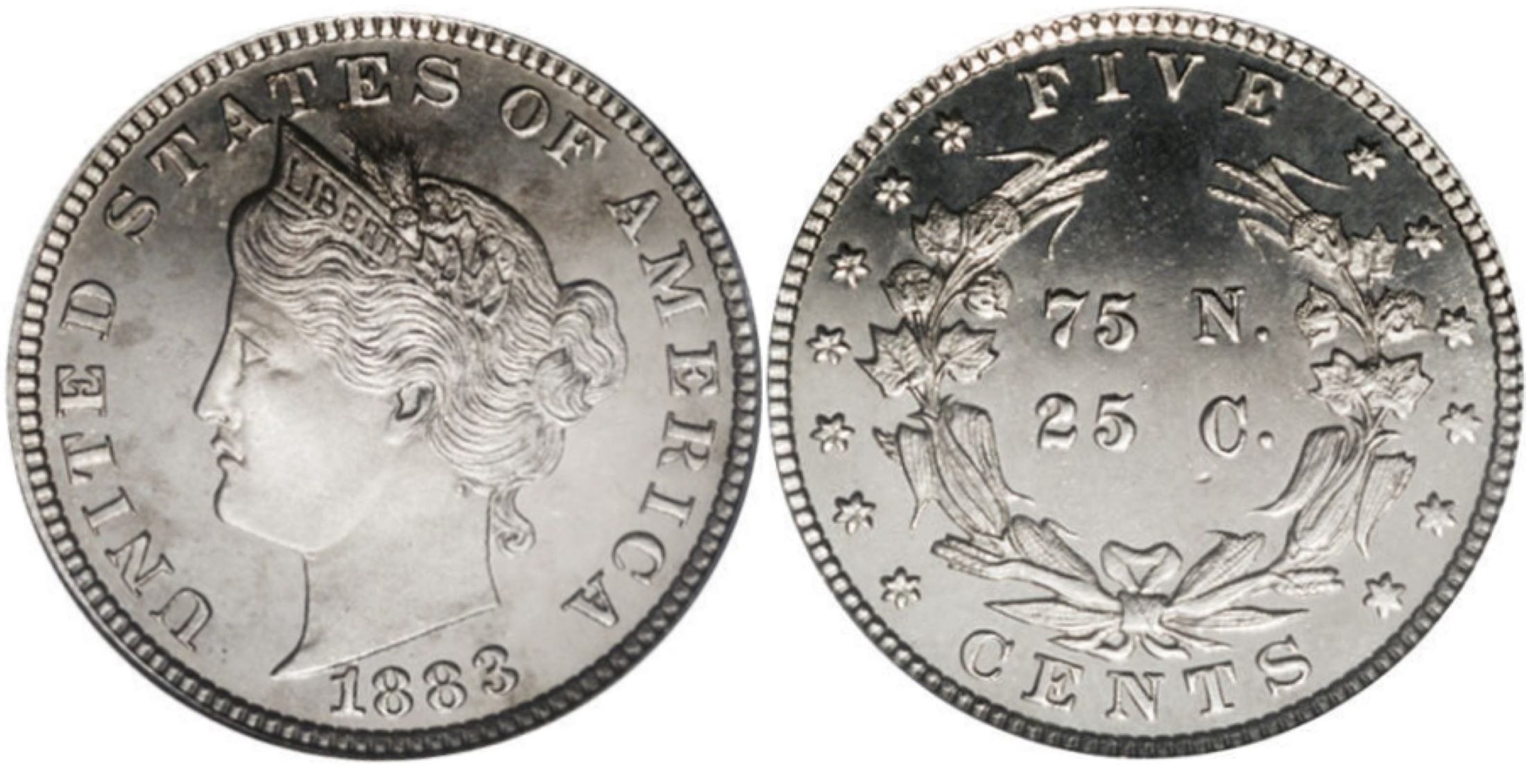 """PCGS PR65<BR>Image courtesy of <a href=""""http://www.ha.com"""" target=""""_blank"""">Heritage Numismatic Auctions</a>"""