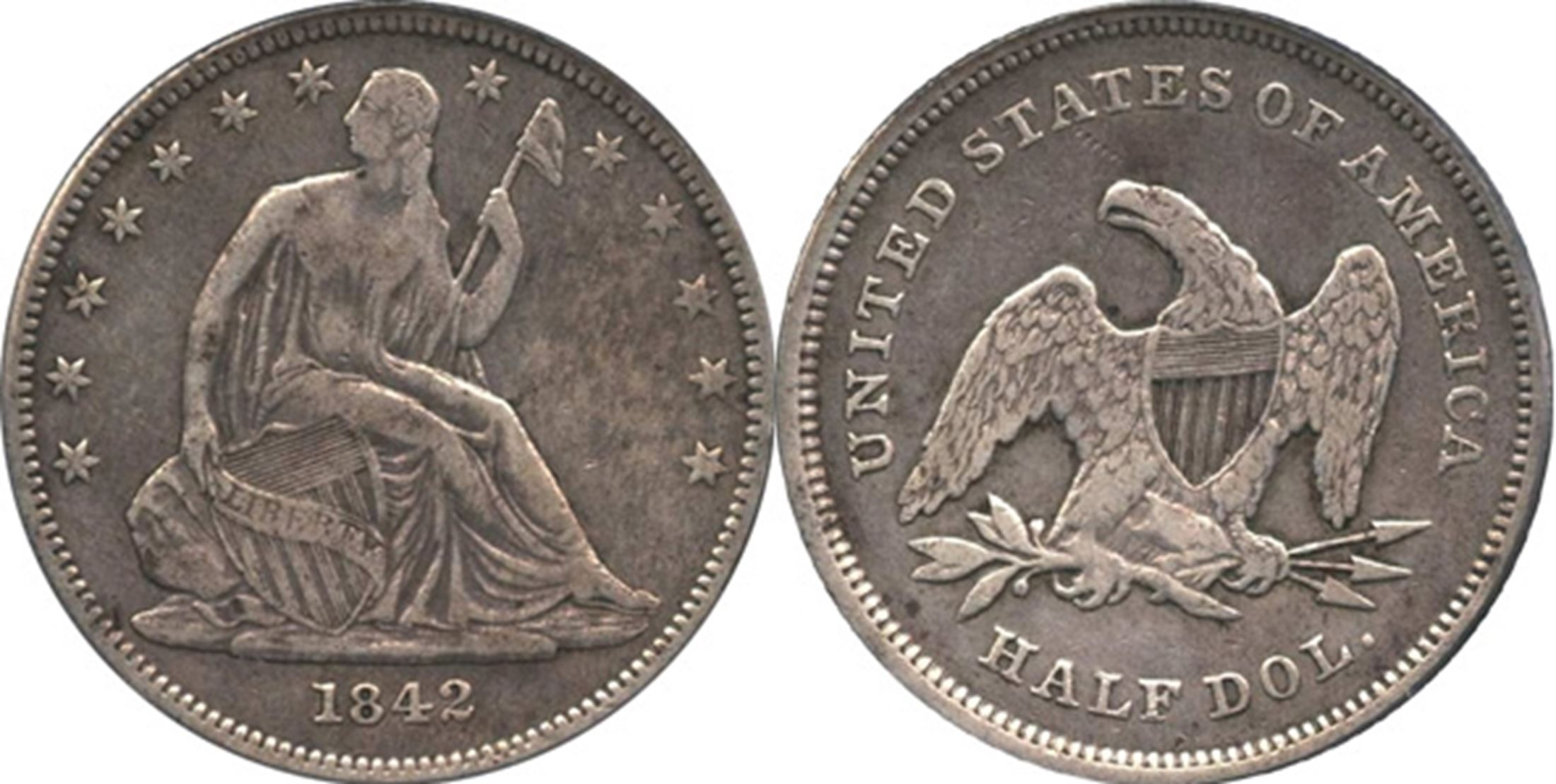 "PCGS VF20<BR>Image courtesy of <a href=""http://www.ha.com"" target=""_blank"">Heritage Numismatic Auctions</a>"