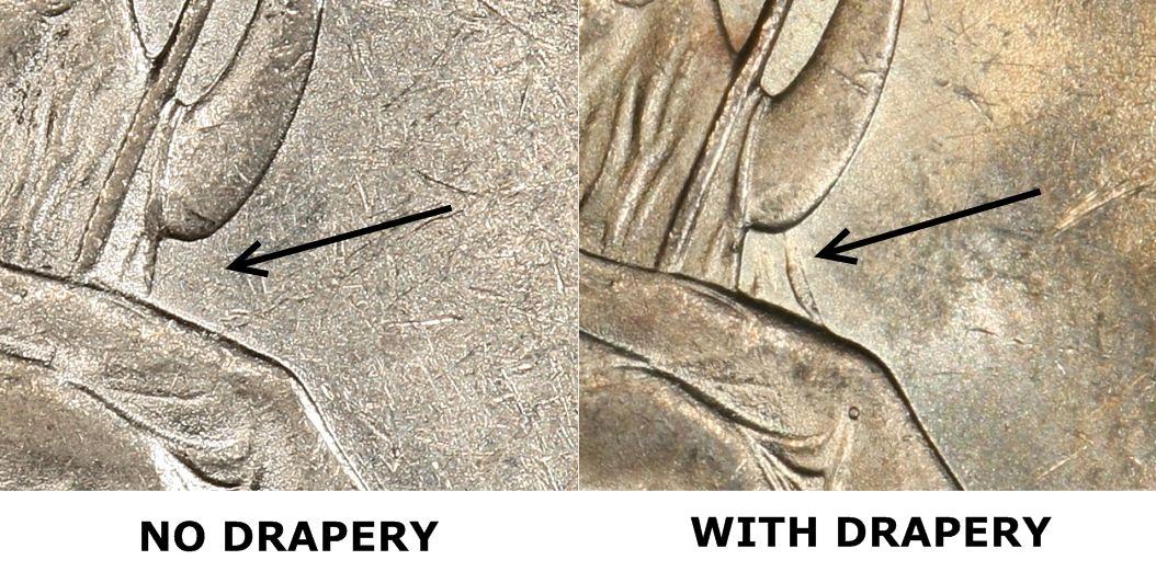 DRAPERY COMPARISON