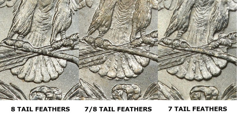 HOW MANY FEATHERS?