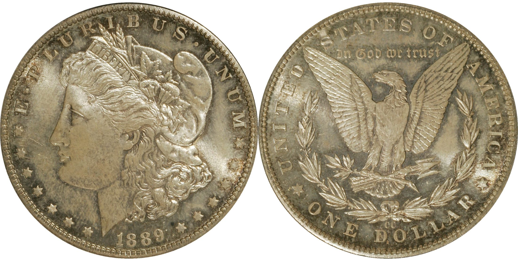 "PCGS MS-68<BR>ex Eliasberg-Jack Lee<BR>Image courtesy of <a href=""http://www.ha.com"" target=""_blank"">Heritage Numismatic Auctions</a>"