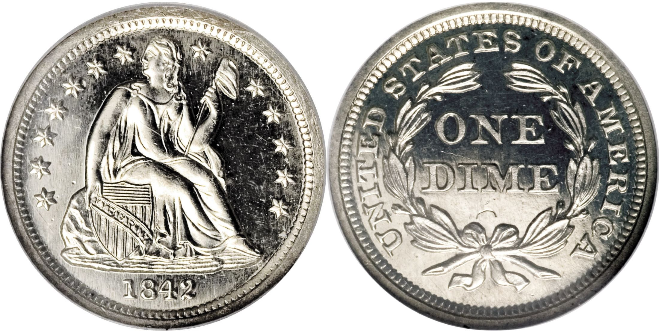 """PR64CA estimated grade<BR>Image courtesy of <a href=""""http://www.ha.com"""" target=""""_blank"""">Heritage Numismatic Auctions</a>"""