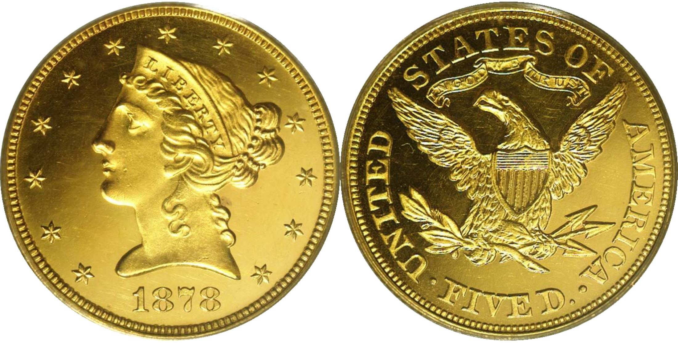 "PCGS PR63<BR>Image courtesy of <a href=""http://www.ha.com"" target=""_blank"">Heritage Numismatic Auctions</a>"