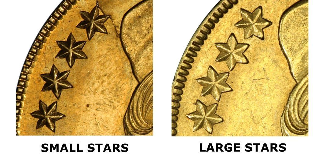 STARS COMPARISON