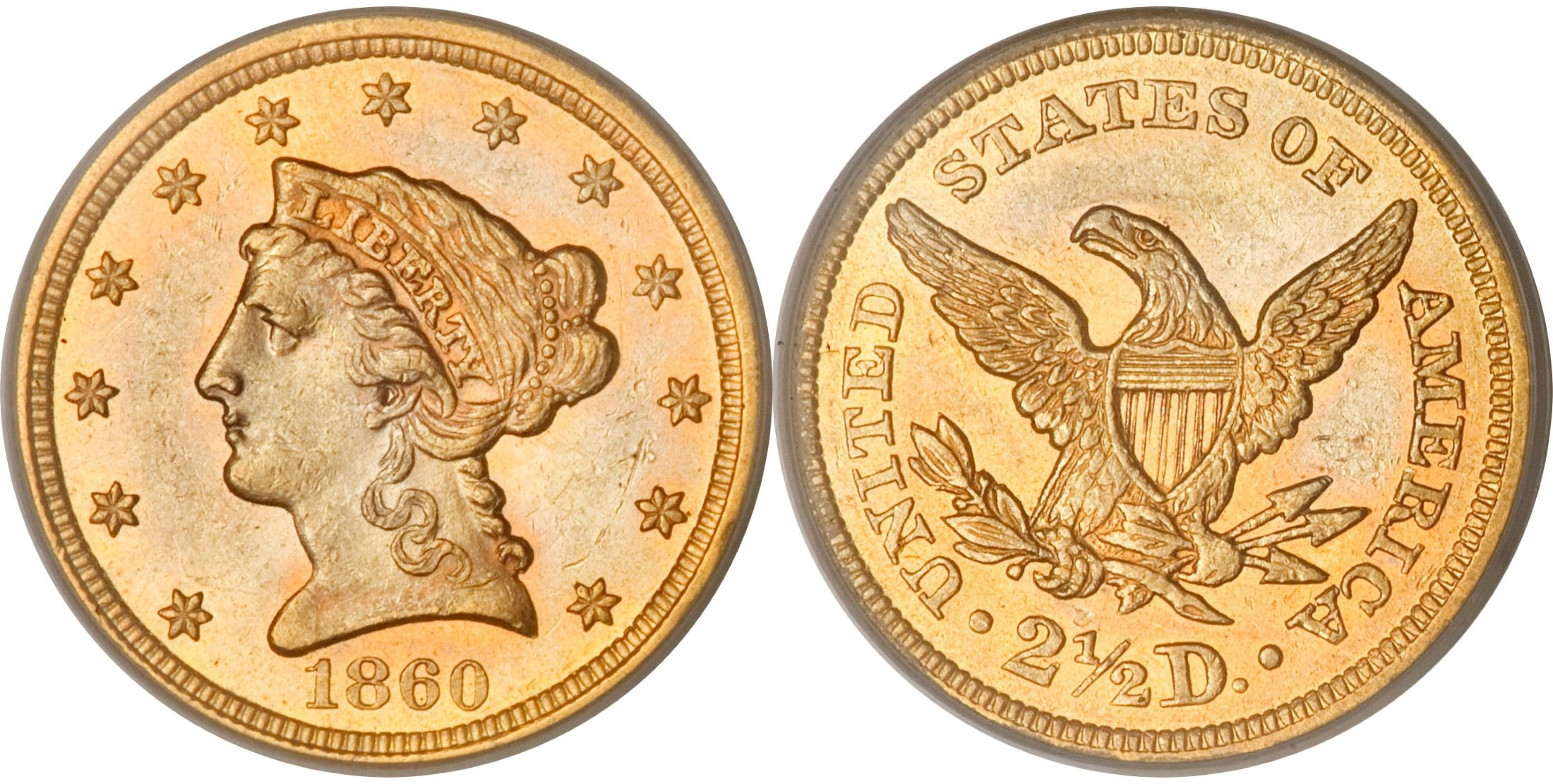 """PCGS MS61<BR>Image courtesy of <a href=""""http://www.ha.com"""" target=""""_blank"""">Heritage Numismatic Auctions</a>"""