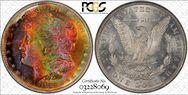 1882-O $1  MS63