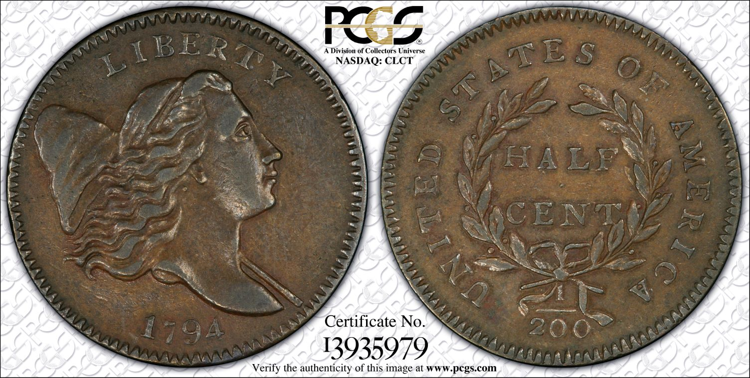 Coins & Paper Money South Africa 1964 South Africa Silver 50 Cents Pcgs Pr64 Color Toned Coin In High Grade