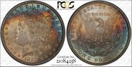 1887 $1  MS64