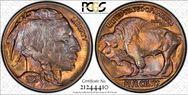 1923 5C  MS64