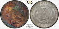 1898-O $1  MS64