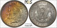 1888-O $1  MS64