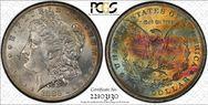 1883-O $1  MS62