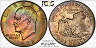 1978 $1  MS65