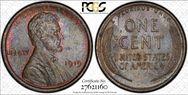 1919 1C  MS64BN