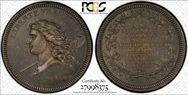 1792 Medal Maz-318 MS64