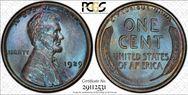 1929 1C  MS63BN