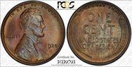 1930 1C  MS64BN