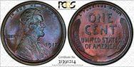 1917 1C  MS65BN