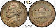 1953 5C  MS64