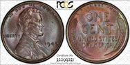1940 1C  MS65BN