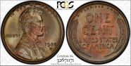 1930-D 1C  MS64BN