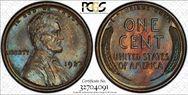 1927 1C  MS64BN