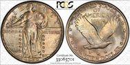 1930 25C  MS64+