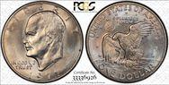 1971 $1  MS65