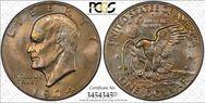 1974 $1  MS65