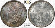 1883-O $1  MS63