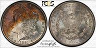 1881-S $1  MS65