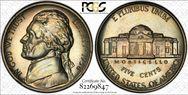1938 5C  PR66