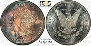 1881-S $1  N1