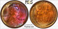 1933 1C  MS65RB
